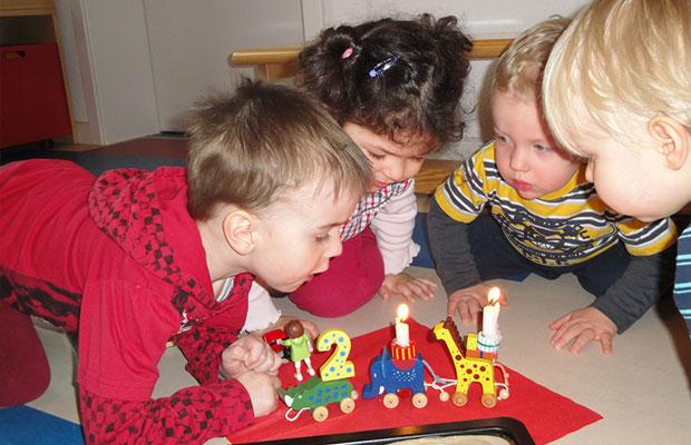 Kindergarten Mölln
